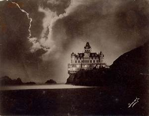 The Grand Victorian Era of San Francisco's Historic Cliff ...