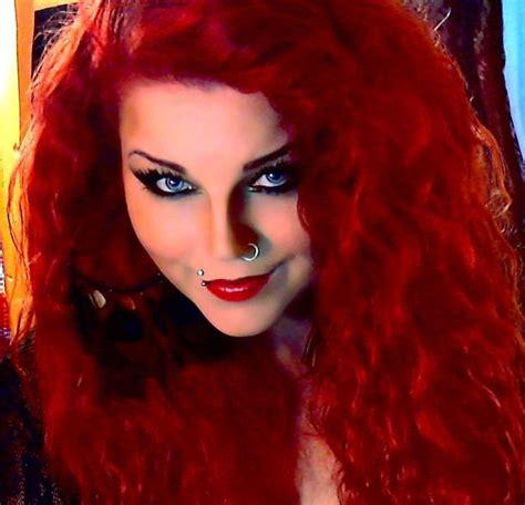 rote haare fakten rote haare hair quot stargazer quot tutorial