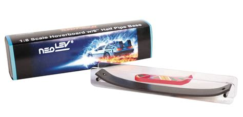Back To The Future Hoverboard Fingerboard