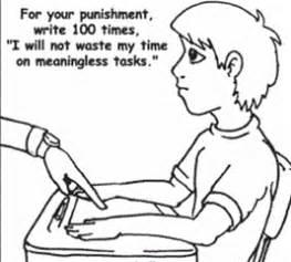 Student Discipline EFL Classroom Discipline in EFL