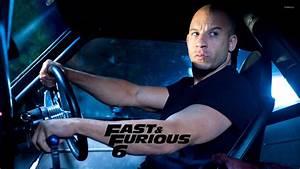 Vin Diesel Fast And Furious : dominic toretto fast furious 6 2 wallpaper movie wallpapers 19131 ~ Medecine-chirurgie-esthetiques.com Avis de Voitures