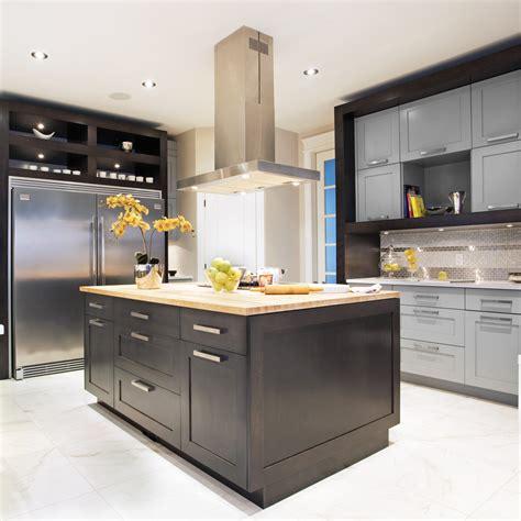cuisine tendance intemporelle cuisine inspirations décoration et rénovation pratico pratique