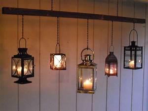 Bargain, Bound, Candle, Lanterns