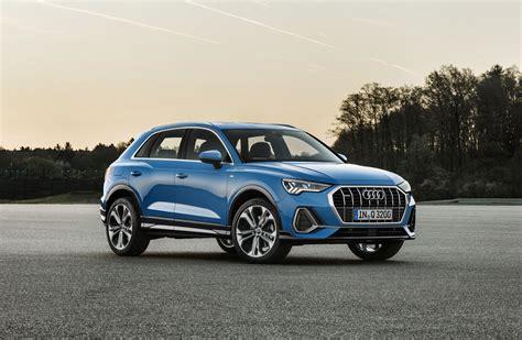 Audi Q3 Specs  2018 Autoevolution