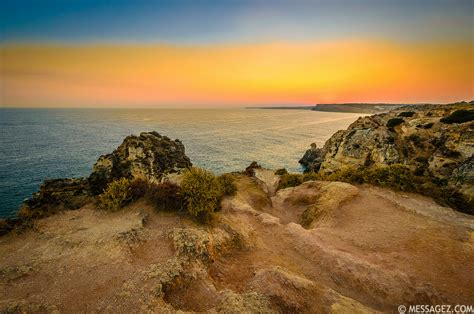 Best Of Algarve Portugal Landscapes Photography Part 4 By