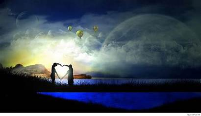 Animated Couple Wallpapers Desktop Screen Rain Background