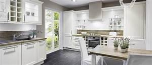 Küche Landhausstil Weiß Modern : kuechen ideen landhaus ~ Indierocktalk.com Haus und Dekorationen