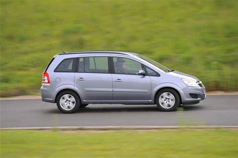 car review 208097 vauxhall zafira 2005 2014