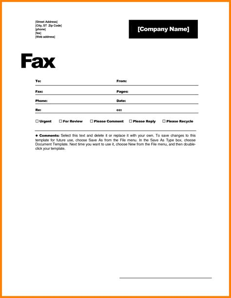 Free Fax Cover Letter Templates by 9 Free Fax Cover Sheets Print Ledger Review