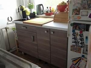 Küche Kaufen Berlin : kl k che ikea sofielund holzoptik in berlin ikea m bel kaufen und verkaufen ber ~ Orissabook.com Haus und Dekorationen