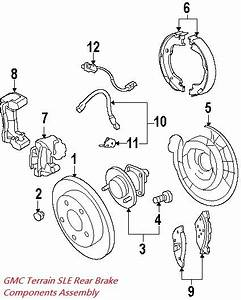 2013 Gmc Terrain Wiring Diagram