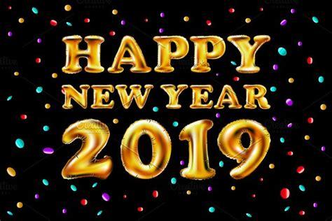 اجدد صور تهنئة للعام الجديد 2019