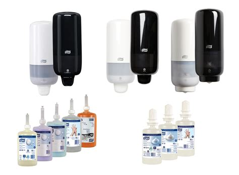 SCA to Launch New Tork Premium Skincare Products and ...