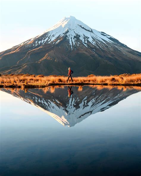From middle english mount, munt, from old english munt, from latin mons (a hill, mountain), from a root seen also in ēmineō (i project, i protrude) (english eminent). Mount Taranaki : pics