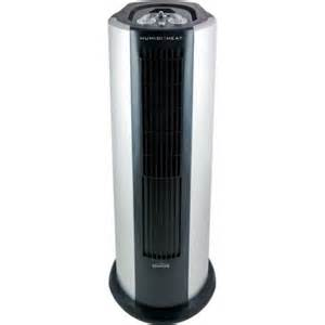 Humidiheat Electric Heater and Humidifier, 90ip20HH01-W, Multicolor