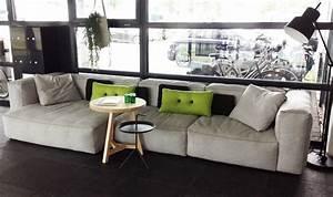 Hay Mags Soft : hay mags soft sofa bank in onze showroom bord michiel pinterest showroom sofas and hay ~ Orissabook.com Haus und Dekorationen