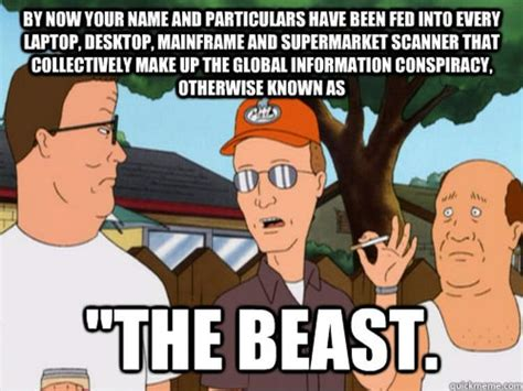 Dale Gribble Memes - 18 king of the hill memes that prove a tv show about propane can work