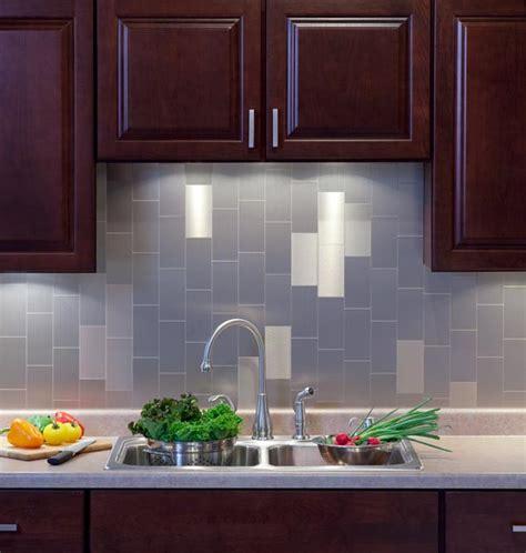 self stick kitchen backsplash kitchen backsplash project kits from backsplashideas com offer affordable transformation