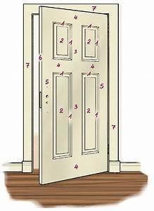 Tür Mit Fenster Zum öffnen : alte t ren renovieren und neu lackieren meine erste wohnung ~ Frokenaadalensverden.com Haus und Dekorationen