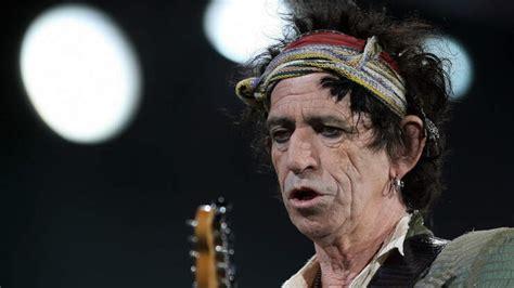 10 Crazy Keith Richards Stories On His Birthday - Flipboard