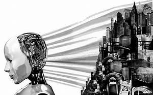 A, I, Architecture, Intelligence, Future, Architecture