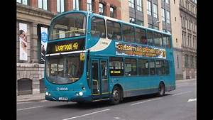 Liverpool Buses George Square Diversions Feb 2012