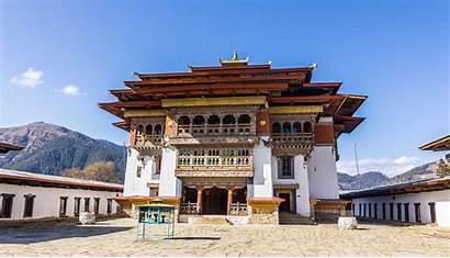 Bhutan Gangtey Travel Guide Tour Country Tours