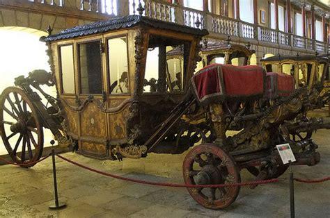 carrozza in inglese viaggi e trasporti