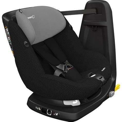 siege auto baby siège auto pivotant axissfix i size black groupe