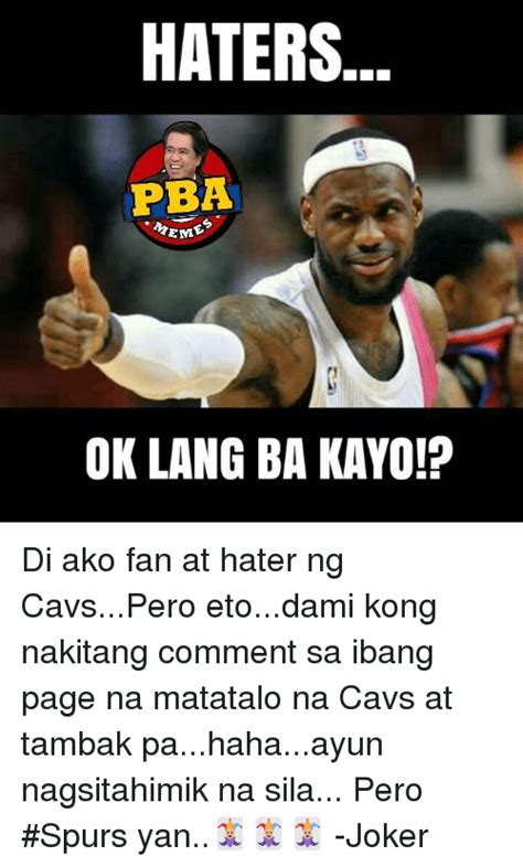 25+ Best Memes About Sila And Pba  Sila And Pba Memes