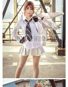 Us Weight Measurements Chart Pubg Girls School Uniform Cosplay Costume Costume