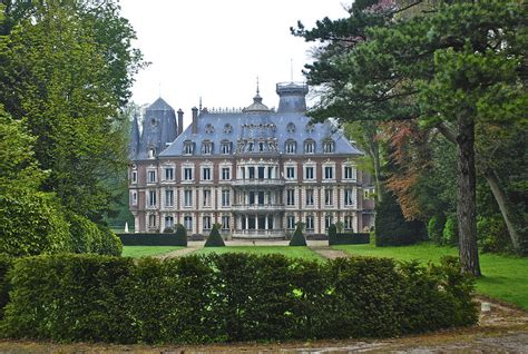 country mansion french country mansion photograph by eric tressler