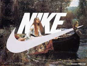 How To Get Sponsored By Nike by Davide Bedoni S Swooshart Business Insider