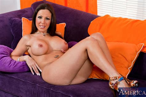 Busty Cougar Amy Fisher Rides Dick Free Cougar Sex