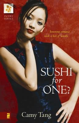 Camy Tang's Sushi Series  The Catch Star Girl Blog