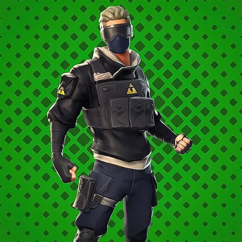 top  fortnite  uncommon skins gamers decide