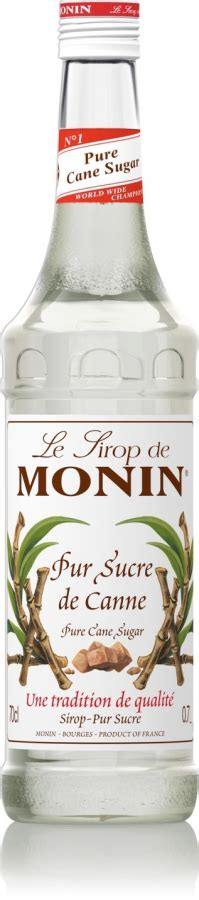 10 best lavazza coffee beans of april 2021. Monin syrup Cane Sugar White 0,7 L - 1184 | OrfeoCoffee.co.uk