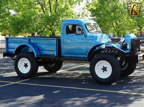 1967 Dodge Power Wagon by 1967 Dodge Power Wagon For Sale Classiccars Cc 917707