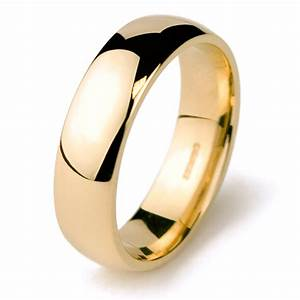Mens and womens wedding rings complete guide julesnet for Wedding gold rings for men