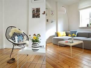 Sofa Nordischer Stil : das skandinavische design und lebensgef hl begeistern ~ Lizthompson.info Haus und Dekorationen