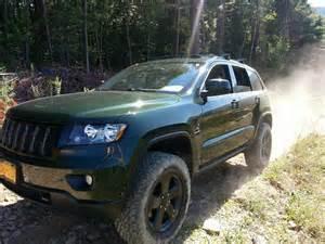 lift kit for jeep grand lifted 2011 jeep grand wk2 hemi offroad w jk silverado