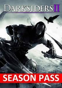 Buy Darksiders 2 Season Pass CD KEY Compare Prices