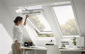 Velux Dachfenster Griff : welches dachfenster passt zu meinem haus ~ Orissabook.com Haus und Dekorationen