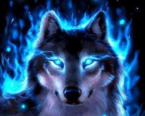 Cool 3d Animal Wallpapers - cool wolves backgrounds wallpaper free hd wallpapers