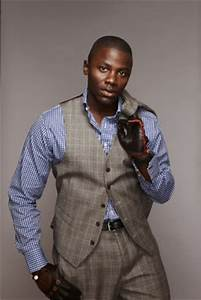 Sober In The Cauldron: XY Chromosome Sundae:Derek Luke