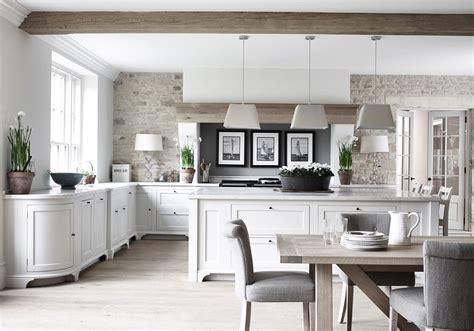 la maryse en cuisine cuisine blanche découvrez toutes nos inspirations