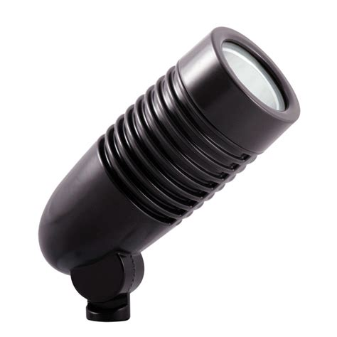 rab 5 watt led landscape flood 3000k 120 240v rab