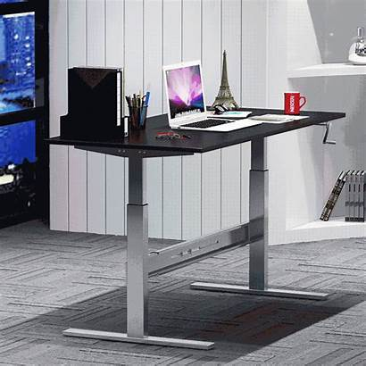 Computer Table Smart Desk Adjustable Lift Electric