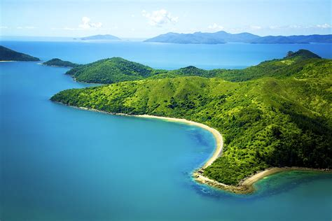 The Whitsundays Travel Queensland Australia Lonely Planet