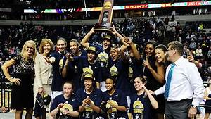 Women's Final Four 2014 -- The pros and cons of another ...